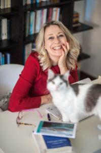Simona Vigo Counselor